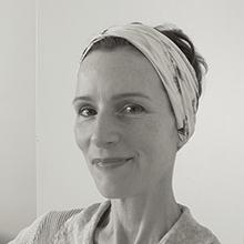 Roxanna Bikadoroff