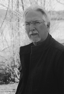 Barry McKinnon