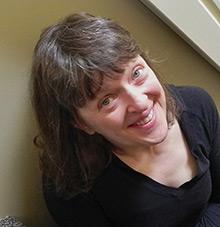 Erin Moure