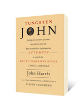 Tungsten John by John Harris, Vivien Lougheed