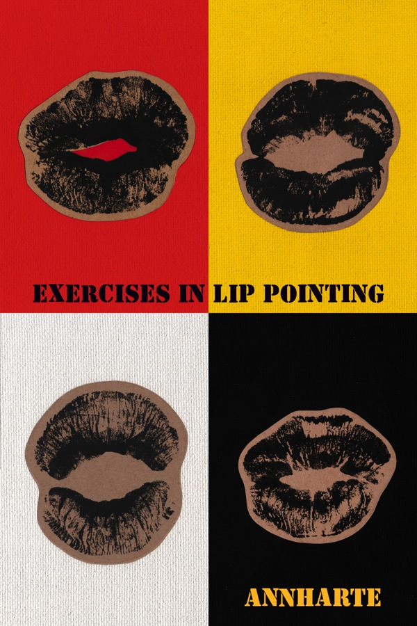 Exercises in Lip Pointing by Marie Annharte Baker