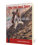 The Old Red Shirt by Yvonne Mearns Klan