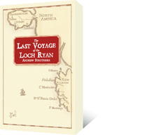 The Last Voyage of the Loch Ryan by Andrew Struthers