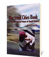 The Small Cities Book by W.F. Garrett-Petts