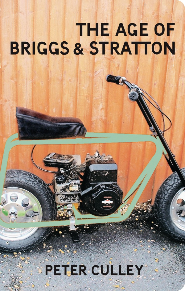 The Age of Briggs & Stratton by Peter Culley
