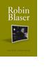 Robin Blaser by Stan Persky
