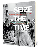 Seize the Time by Vladimir Keremidschieff