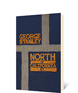 North of California St. by George Stanley