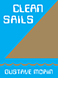 Clean Sails by Gustave Morin